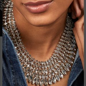 Baublebar , ANATALIA STATEMENT NECKLACE